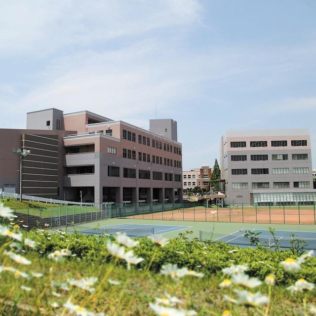 西南女学院大学